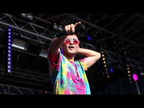 Zack Knight - Croydon International Mela