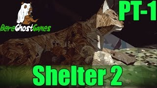 Shelter 2 Gameplay Playthrough Part 1 - Survive the Night (PC)