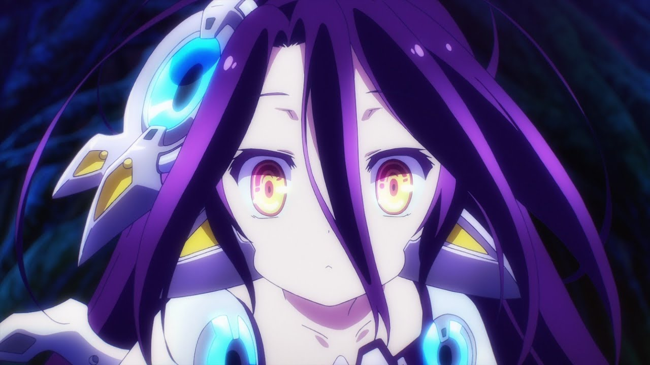 No Game No Life Zero Germany