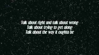 Alan Jackson - Talk Is Cheap (Lyrics)