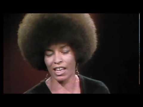 Black Journal Interview with Angela Davis (1972)