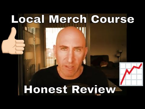 2018-19 Honest Review - Local Merch Course with Mike Gual