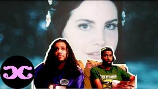Lana Del Rey - Love [Reaction]