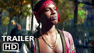 MONSTER Trailer (២០២១) អាភីអេសប៊ី $ រ៉ូ, ខេលវិនហារីសុន Jr, អិម។ អិល។ រុន