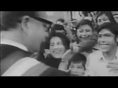 CHILE, 1973: Salvador Allende, Unidad Popular, and the Coup d'etat