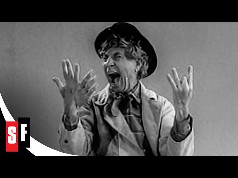 Harpo Beer Commercial - The Marx Brothers TV Collection