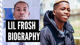 Lil Frosh Biography And Net Worth (2021)