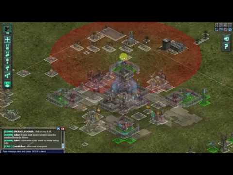 Warcommander: How to setup a Base Sept.2018 by _JOKER_SS