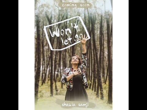 Say You Won't Let Go : Choregraphy by Shazia Samji : James Arthur