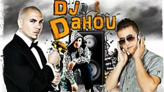 Pitbull ft Daddy Yankee and Chaba Dalila ft Apoka (Version 2012) Remix By Dj Dahou
