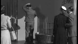 Norman Wisdom | Window Dressing (Trouble In Store)