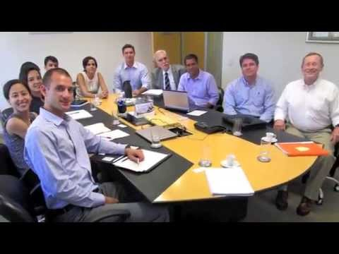 MBA International Consulting Projects at University of San Diego