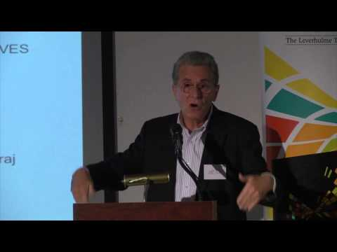 The politics of location: Caribbean perspectives 1 – Christopher Laird – Banyan Archives