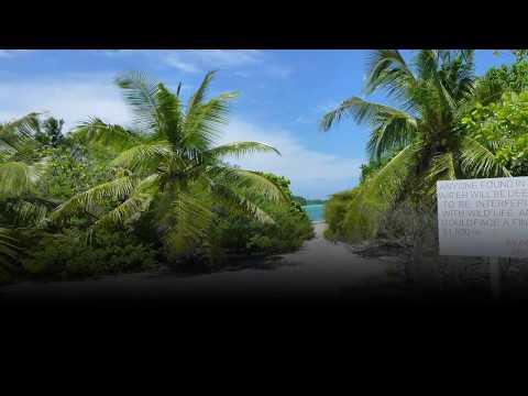 Diego Garcia Trip 2015
