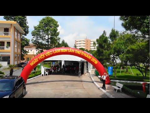 Ngày Hội việc làm Đại học Ngân hàng TP.HCM năm 2018