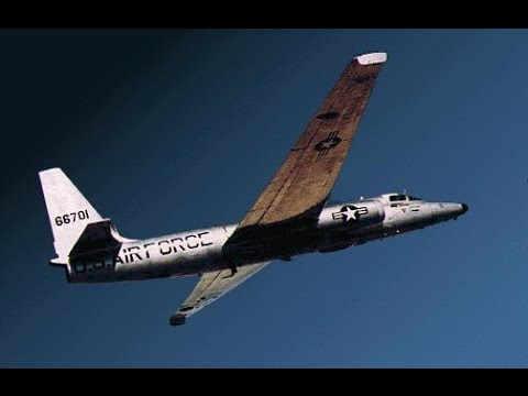 60 Years of The Lockheed U-2
