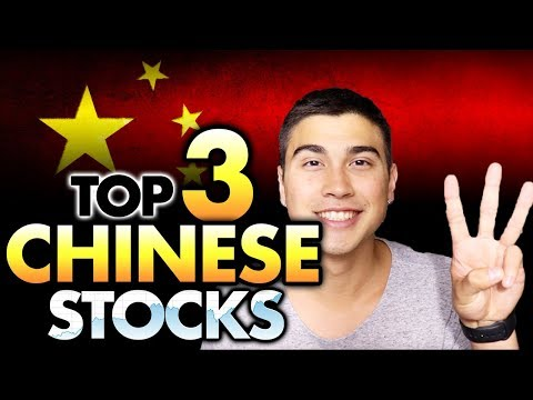 TOP 3 CHINESE STOCKS | BAT STOCKS EXPLAINED 🇨🇳(BAIDU, ALIBABA, TENCENT)