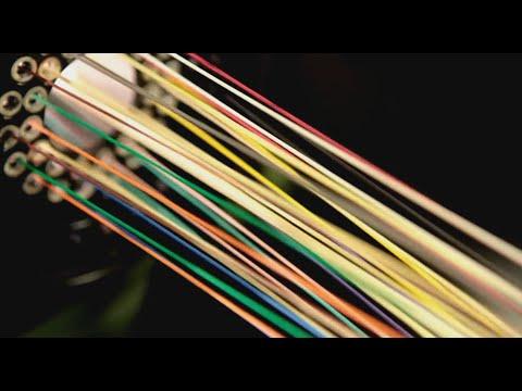 Как делают провода и кабели.