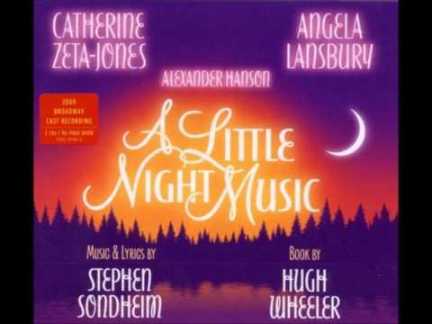 1.  Night Waltz - A Little Night Music 2009