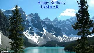 Jamaar  Nature & Naturaleza - Happy Birthday