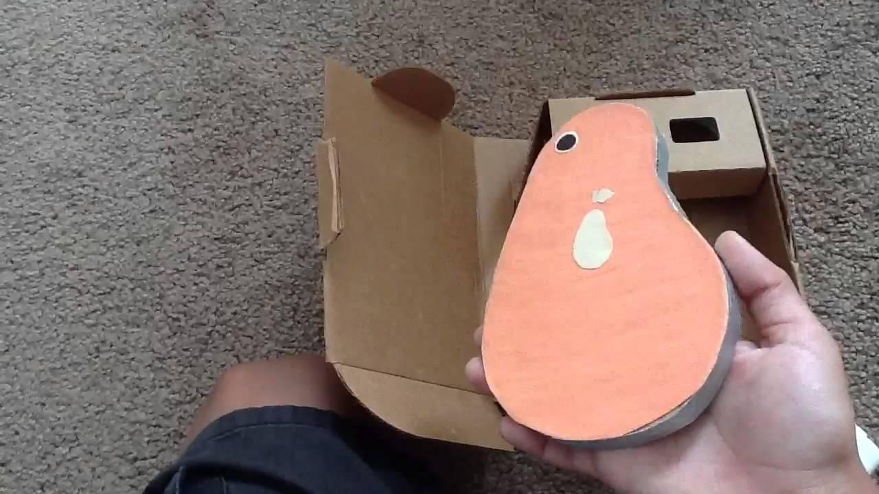 Pear Phone 5s Youtube