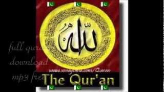 full quran download mp4 free