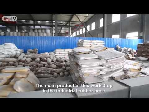 Hebei Orient Rubber And Plastic Co.,Ltd