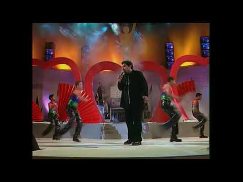 Zee Cine Awards 2002 Shanker, Shaan, K K Singing