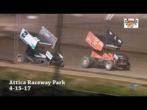 041517 Attica 305 LM Highlights