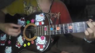 Không Thấy Ngày Về - Lã Phong Lâm ( guitar cover - Dân)