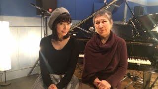 ゲスト:長田明子 樋口舞のmusica da Leda番組全体 https://www.youtube...