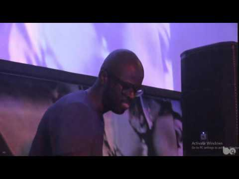 Black Coffee: Fundraising Party