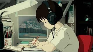 Lofi  hip-hop, Music, Chill, Relax, Chillhop, Jazzhop, Chillout (Study / Sleep / Game)-1