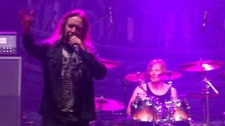 Stratovarius - Hunting High and Low - Live at the Masters of Rock 2017