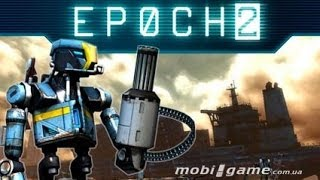 EPOCH 2 game for Android
