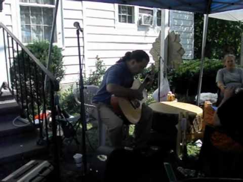 Eric Marczak Guitar