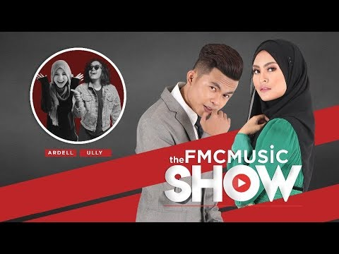 The FMC Music Show - Tajul & Wany Hasrita