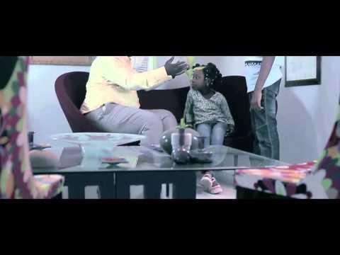 Suspect 95 ft Bebi Philip - Au nom de quel amour / PartyInAfrica.com