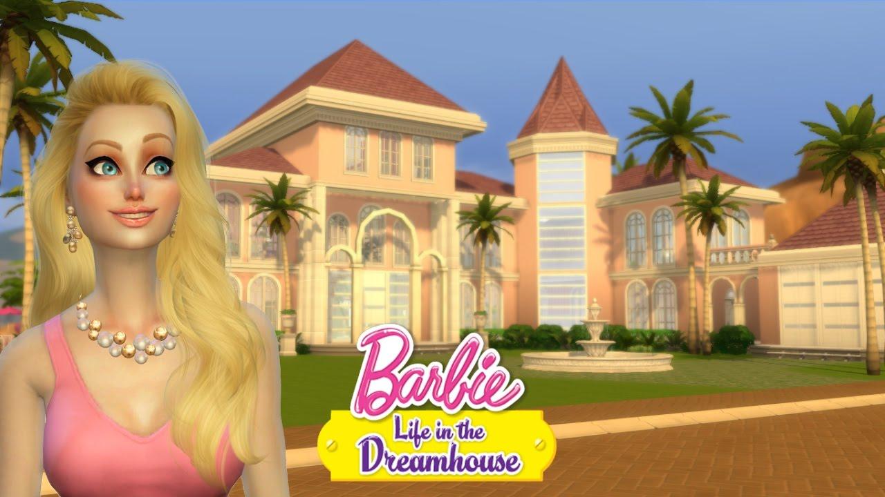 Barbie Videos House Tour