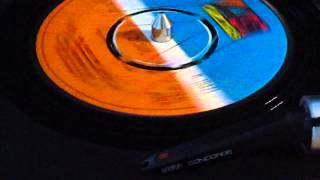 Soul Brothers Six - Thank You Baby For Loving Me - Atlantic: 10471 DJ