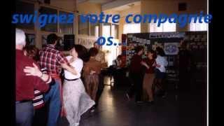 Swignez Votre Compagnie Live - Jean-Pierre Ferland -