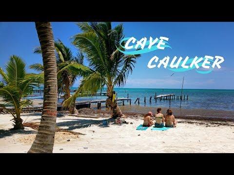 Belize - A Day at Caye Caulker