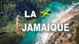 LA JAMAIQUE
