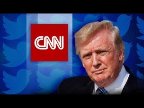 CNN ad uses an apple to attack Trump's fake news claims