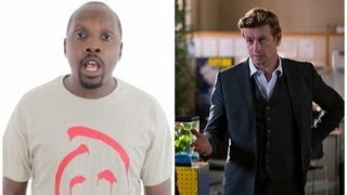 The Mentalist Season 5 Finale 2013 Review