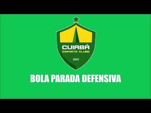 BOLA PARADA