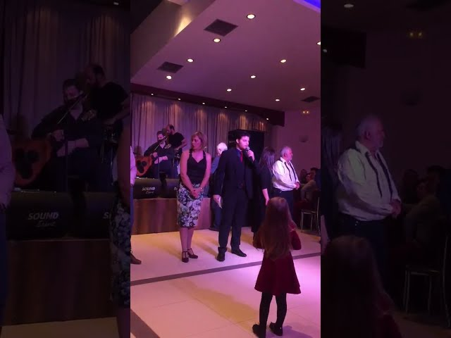 Ετήσιος Χορός Ένωσης Κρητών Κορινθίας