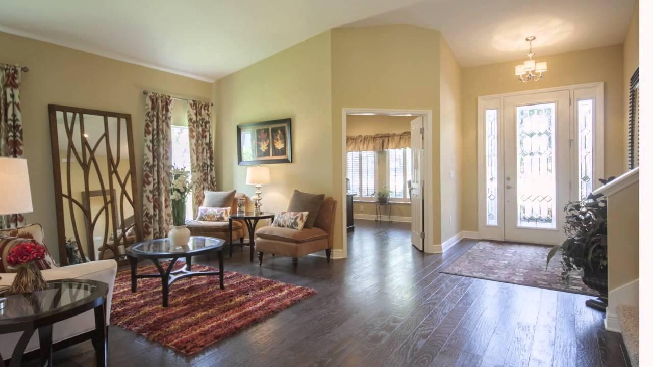 Inland homes chadwick floor plan