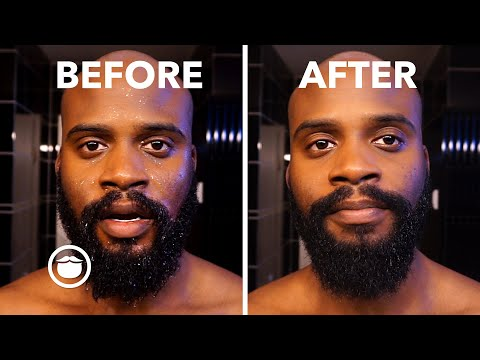 How I Style My Beard | Ben Wilson