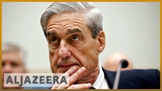 🇺🇸 US Democrats call on Barr to release full Mueller report l Al Jazeera English